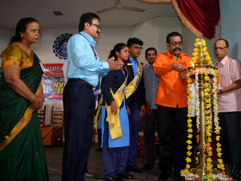 investiture-ceremony-bhavans-trivandrum-bvb-kodunganoor