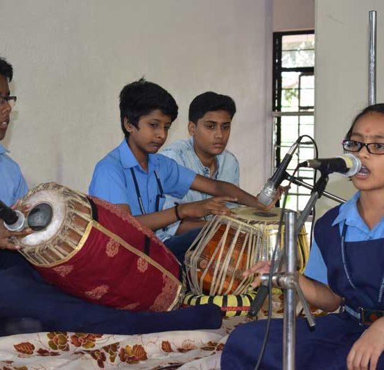 Navarathri Celebration