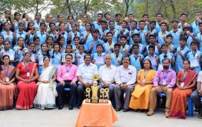 Venad Shodaya Athletic Meet
